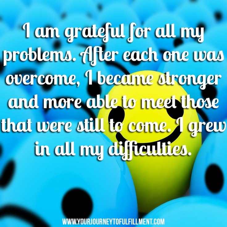Daily Affirmation :)