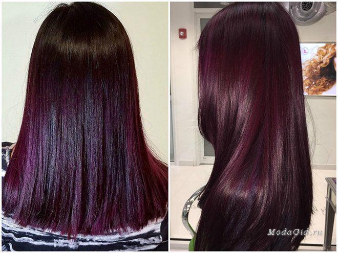 Модные прически: Модные цвета волос 2017: тенденции окрашивания и фото