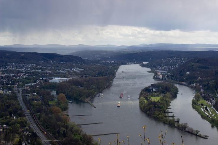 Rhine (Germany)