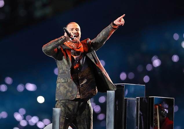 Justin Timberlake'in Super Bowl performansından geriye ne kaldı? (Rüya Salik)