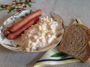 Kukorica saláta | mókuslekvár.hu