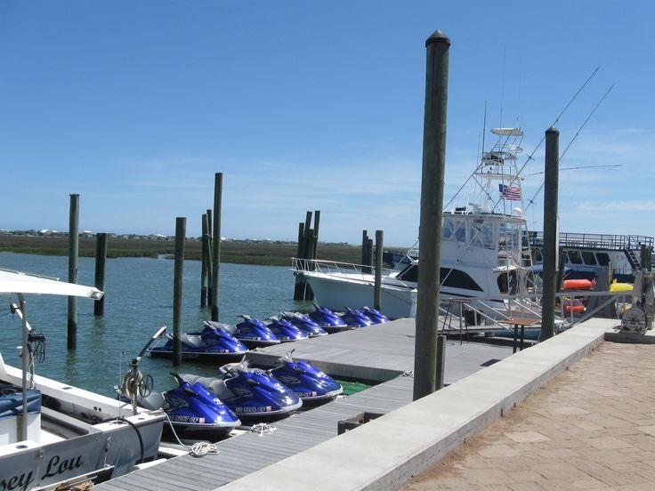 Charter Fishing Myrtle Beach Murrells Inlet Sc