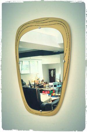 Les 8 meilleures images du tableau miroirs sur Pinterest