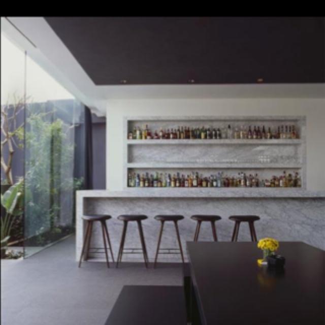 68 best Bar images on Pinterest | Bar designs, Bar ideas and Home bars