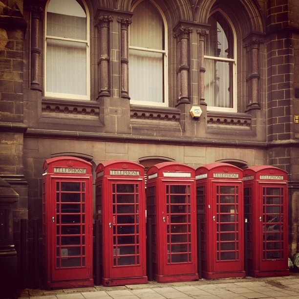 Outside the Town Hall, Middlesbrough