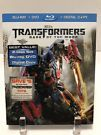 Transformers: Dark of the Moon (Blu-ray/DVD, 2011, 2-Disc Set, Includes... on eBay for $9.99