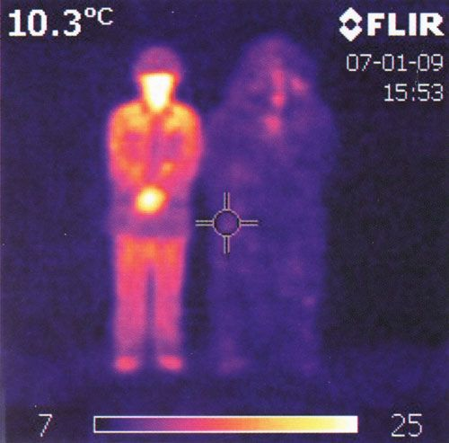 Our sniper suit offers thermal camouflage whilst being cool and comfortable to the wearer. - Image - Army Technology