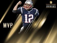 On the eve of his eighth Super Bowl appearance, New England Patriots quarterback Tom Brady is the oldest player in league history to win an NFL regular-season MVP honor.