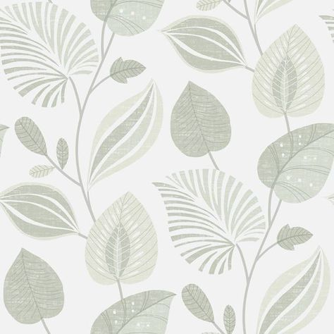 Scandinavian Wallpaper.Decorama-16 -7009