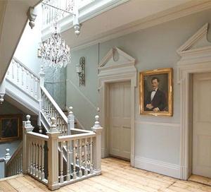 17 Best Ideas About Georgian Interiors On Pinterest