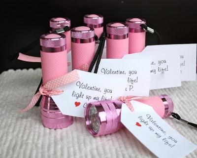 valentine heart ring pops
