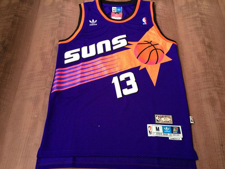 ... Dallas Mavericks 13 Steve Nash White Swingman Throwback Jersey Steve  Nash Phoenix Suns 13 Throwback Swingman Basketball Jersey Shirt NBA ... 7a13925d7