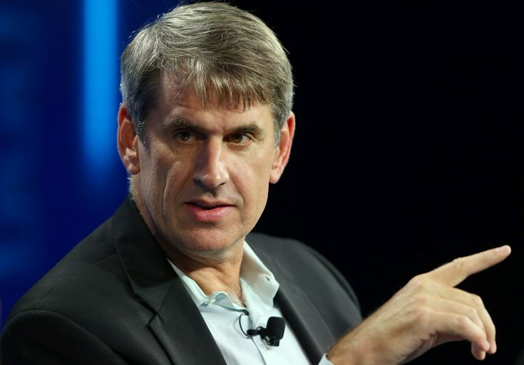 How a harshly-worded email from Stitch Fix CEO Katrina Lake convinced Uber investor Bill Gurley to push Travis Kalanick out