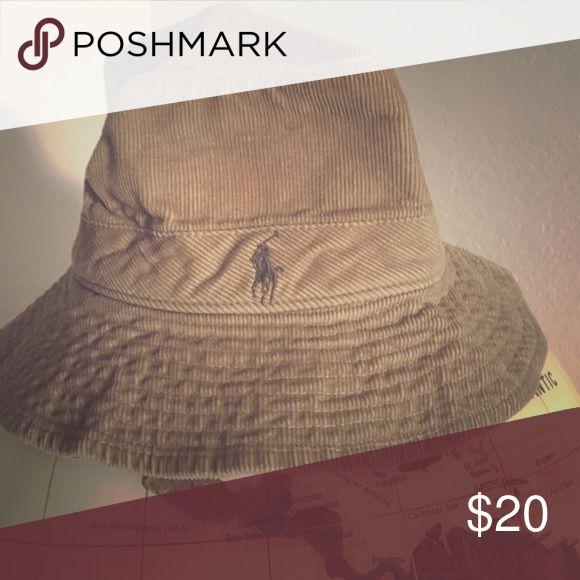 Polo Ralph Lauren bucket hat Great condition Polo by Ralph Lauren Accessories Hats