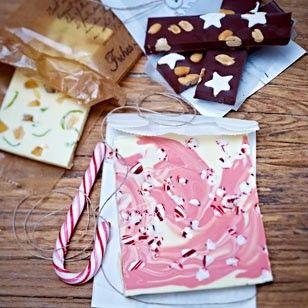 Geschenke aus der Küche - alles selbstgemacht!