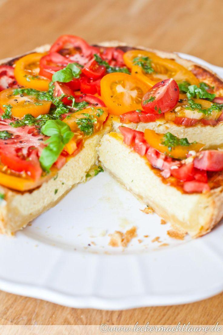 Herzhafter kuchen kalorien