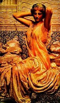 DIOTIMA Parece ser que Diotima fue maestra de Sócrates  a quien le enseñó su teoría del amor. En este sentido, es esta la que defenderá Sócrates en el diálogo platónico. Según Platón pone en boca de Sócrates, Diotima defendió, entre otras tesis, la idea de que el amor es un anhelo de inmortalidad, tanto física (amor físico) como intelectual (amor espiritual).