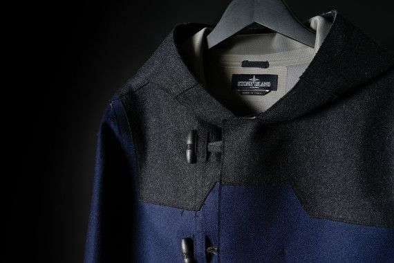 Stone Island Shadow Project – Outerwear Collection – Fall 2013