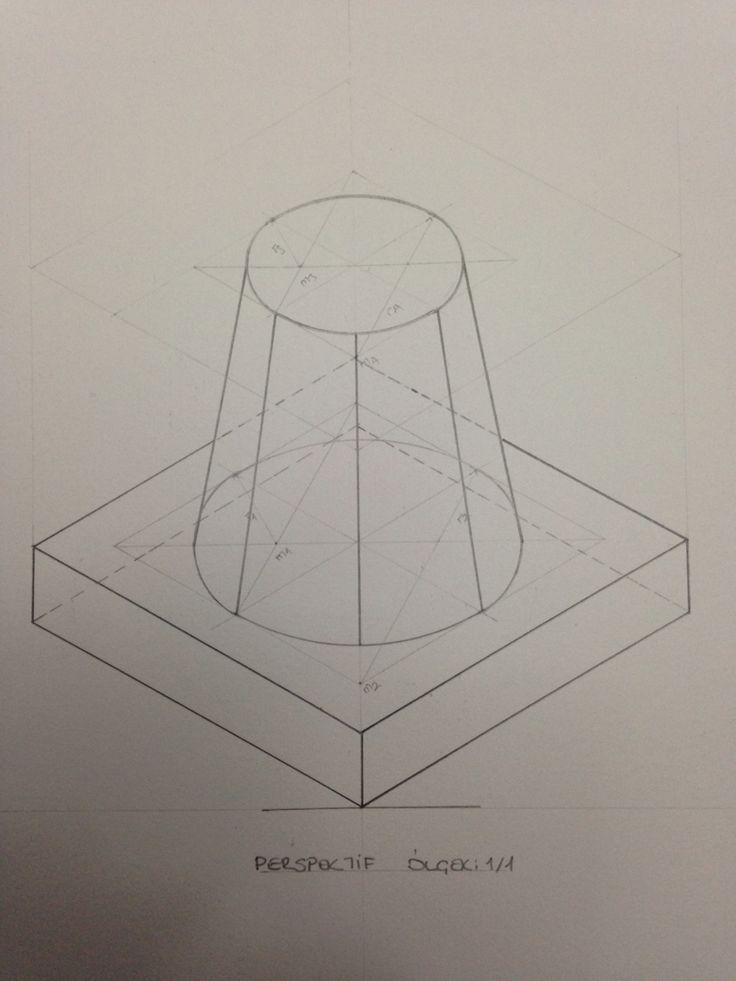 Axonometric Perspective