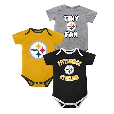 35 Best Images About Baby Steelers On Pinterest