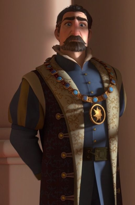 The King of Corona - Disney Wiki - Wikia