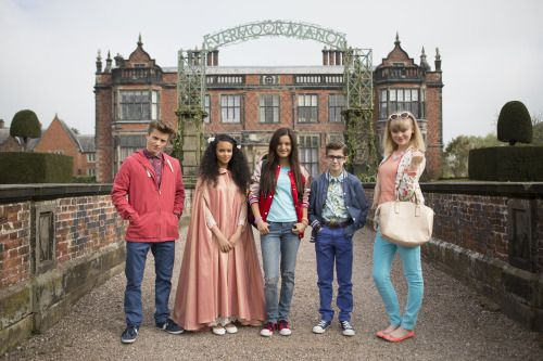 disney evermoor images | Evermoor Disney