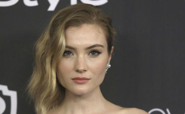 'The Gifted': Skyler Samuels Set To Recur In Fox's Marvel Drama Series