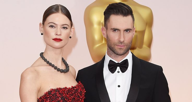 Adam Levine And Behati Prinsloo Celebrate Daughter Dusty Rose's First Birthday With Unicorn Balloons - Check Out The Photo! #AdamLevine, #BehatiPrinsloo, #TheVoice celebrityinsider.org #celebritynews #Lifestyle #celebrityinsider #celebrities #celebrity