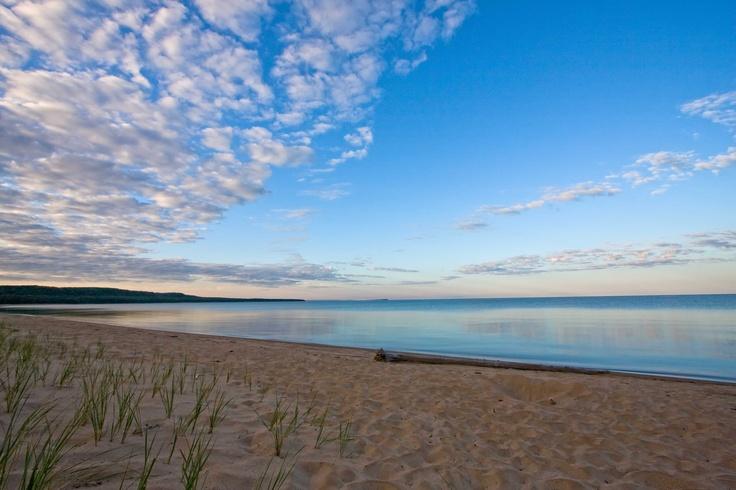 Pancake Bay Provincial Park - Ontario Parks, near Sault Ste. Marie Ontario