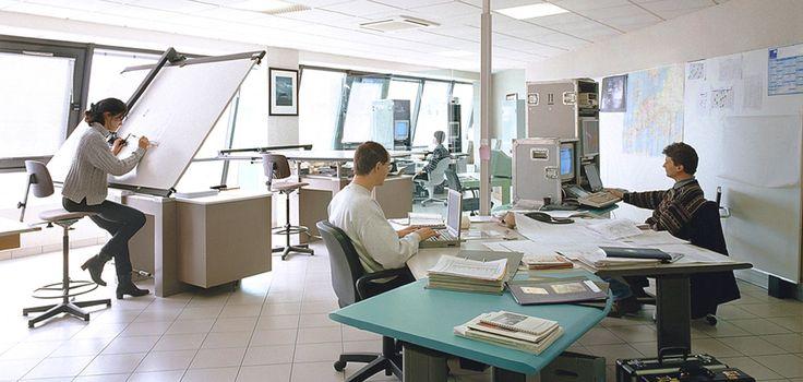Un espace dédié à un meilleur développement et une coordination optimale des sites de production. http://www.chapsol.fr/bureau-d-etude-chapsol.html