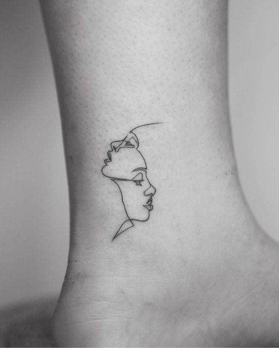 60 Best Gemini Tattoos Ideas