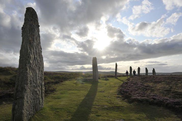 Twelve historical places to visit in Orkney | NorthLink