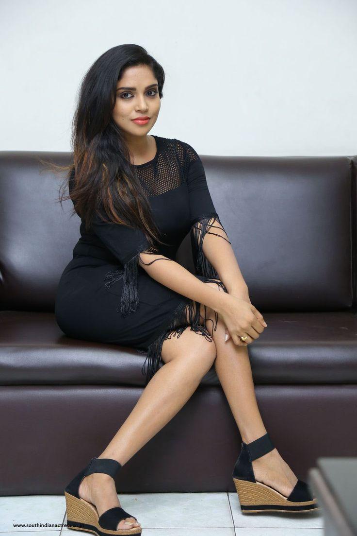 Karunya Chowdary Edo Prema Lokam Audio Launch#karunyachowdary #southindianactress #teluguactress