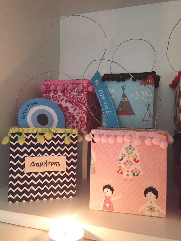 easter lanterns by cotton prince!