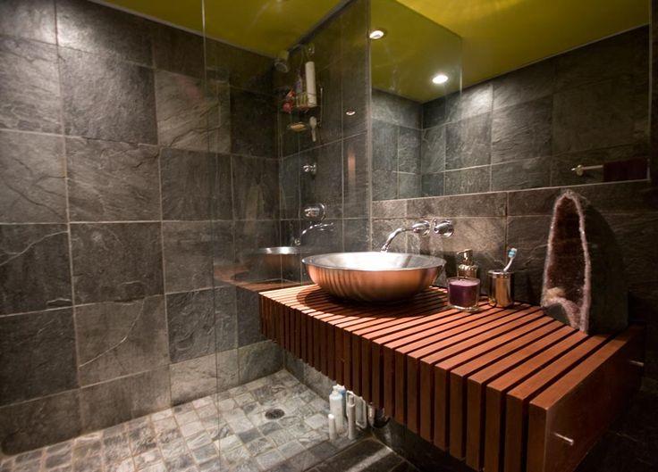 Best 25 Slate Bathroom Ideas On Pinterest Slate Tile