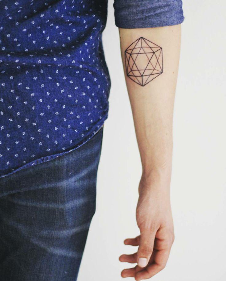 TATTOOS.ORG - Tattoo by Fernando inGanesh Studio, Mexico City...