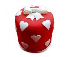 Choose the designer Cake Home Delivery in Mumbai of Emotiongift.com