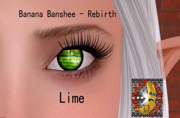 Banana Banshee
