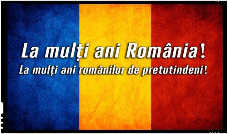 Ziua+Românilor+de+Pretutindeni,+Foto:+Romanian-American+League