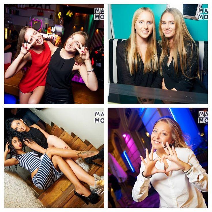 prague party czech girls #madmadmonday #kubarlounge #kubar#czechia