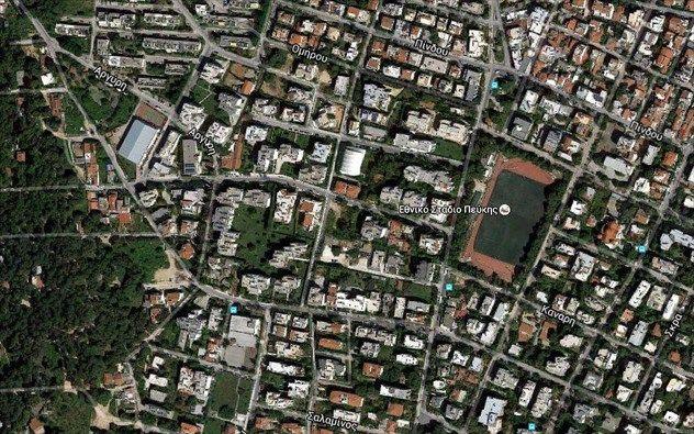 Neighbour-hook στην Πεύκη | Citylife | click@Life