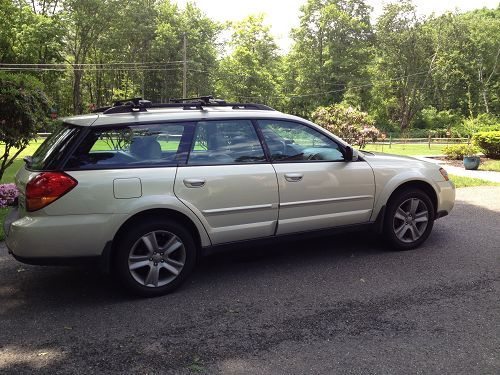2005 Subaru Outback - Plymouth, CT #4244629221 Oncedriven