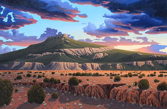 191 Best Images About Doug West Paintings On Pinterest