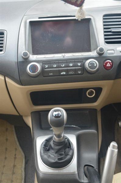 Honda Civic for Sale in Lahore, Pakistan. Honda Civic Vti Oriel  http://www.naicar.com/car/3154/