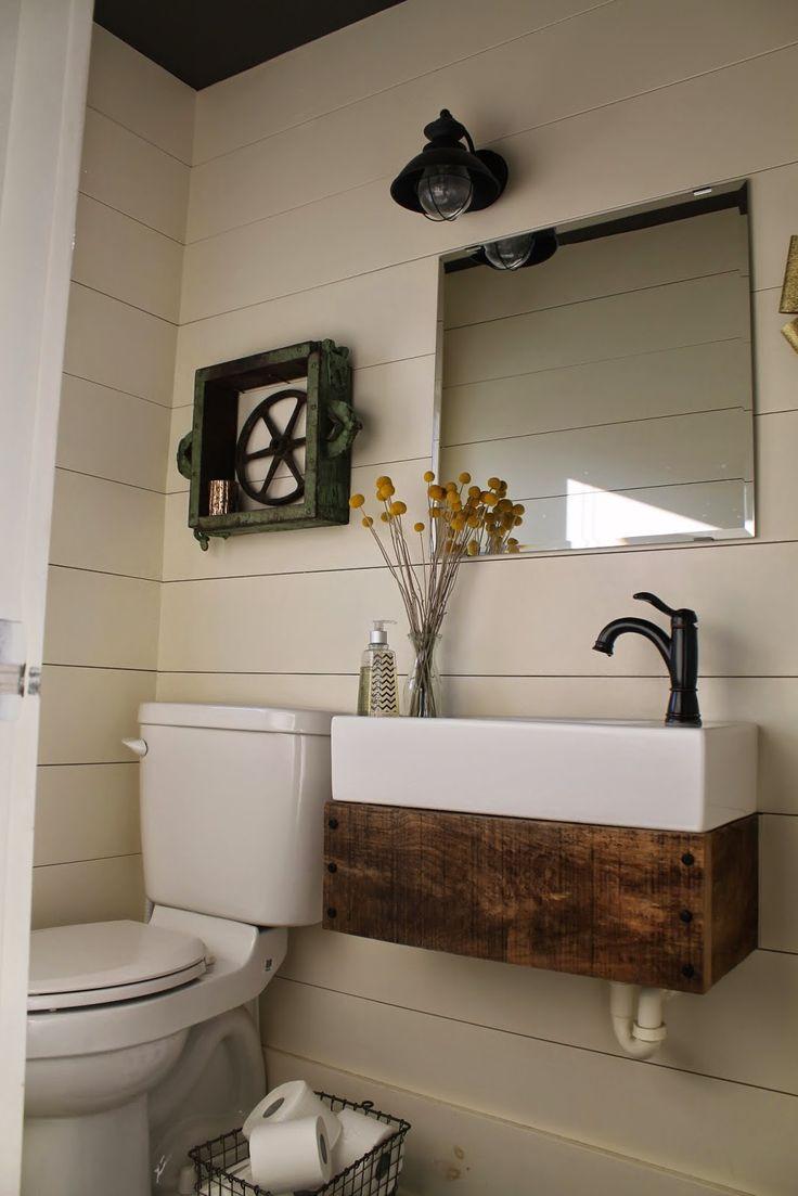 Best Bathroom Powder Room Images Onroom