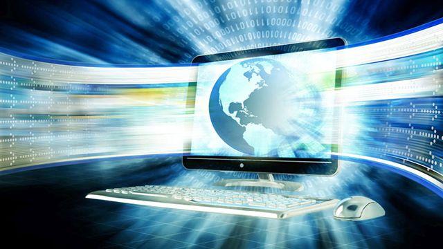 En hızlı internet kullanan ülkeler
