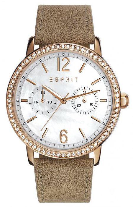 Zegarek damski Esprit Damskie ES108092006 - sklep internetowy www.zegarek.net