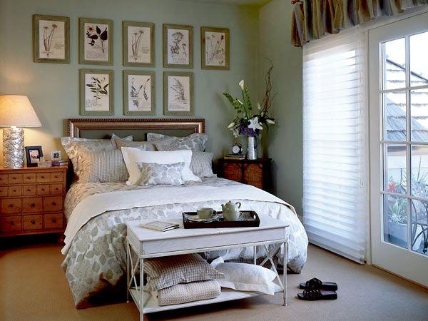 Master Bedroom Green Walls best 25+ pale green bedrooms ideas on pinterest | green paintings