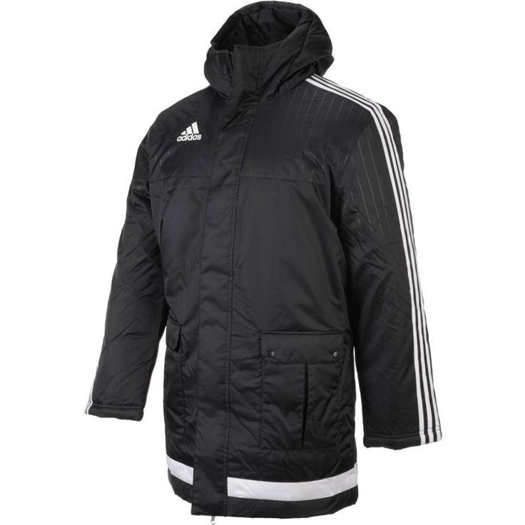 dda34039f70b adidas Tiro 15 Stadium Jacket