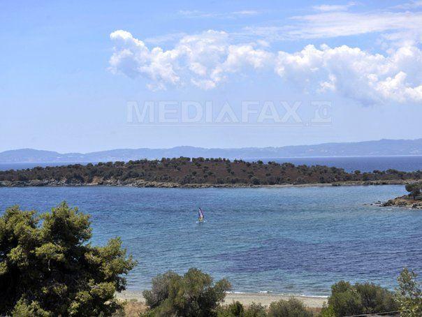 Preţurile insulelor private din Grecia au scăzut cu 40% de la sfârşitul lui 2008 - Mediafax